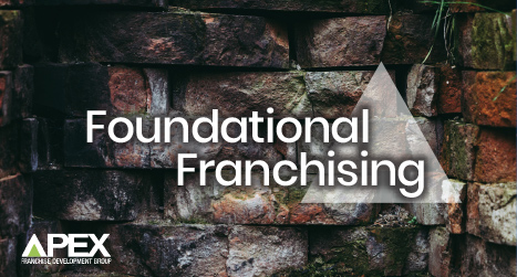 Foundational Franchising Beliefs